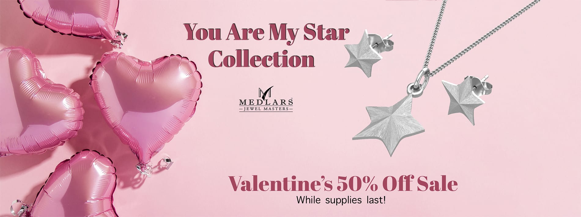You Are my Star v-day